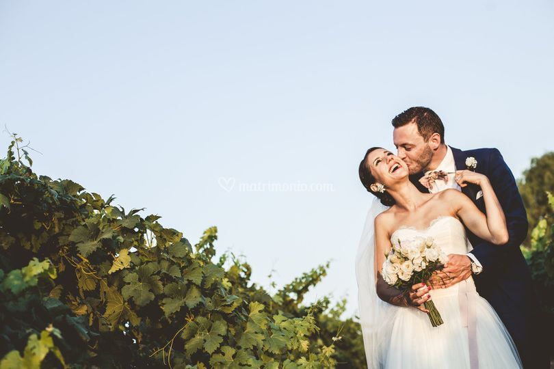 Wedding menfi