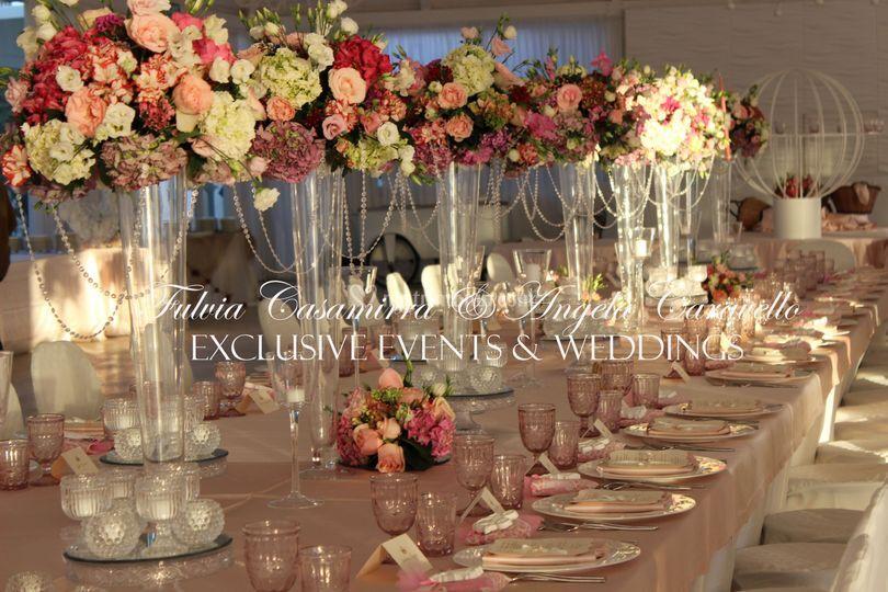 Fulvia & Angela Exclusive Events