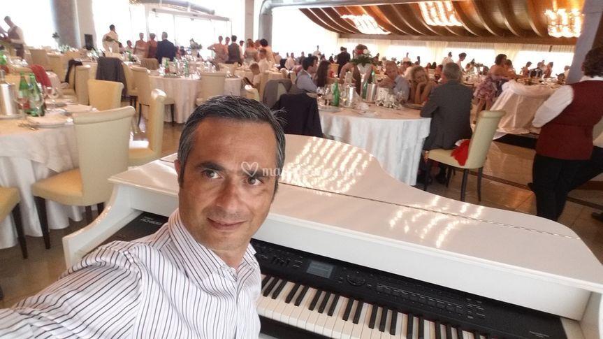 Orlando Vescio Pianista