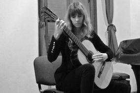 Francesca chitarrista