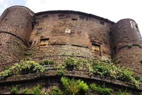 """Castello di Ronciglione """"I Torrioni"""""""