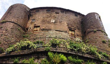 """Castello di Ronciglione """"I Torrioni"""" 1"""