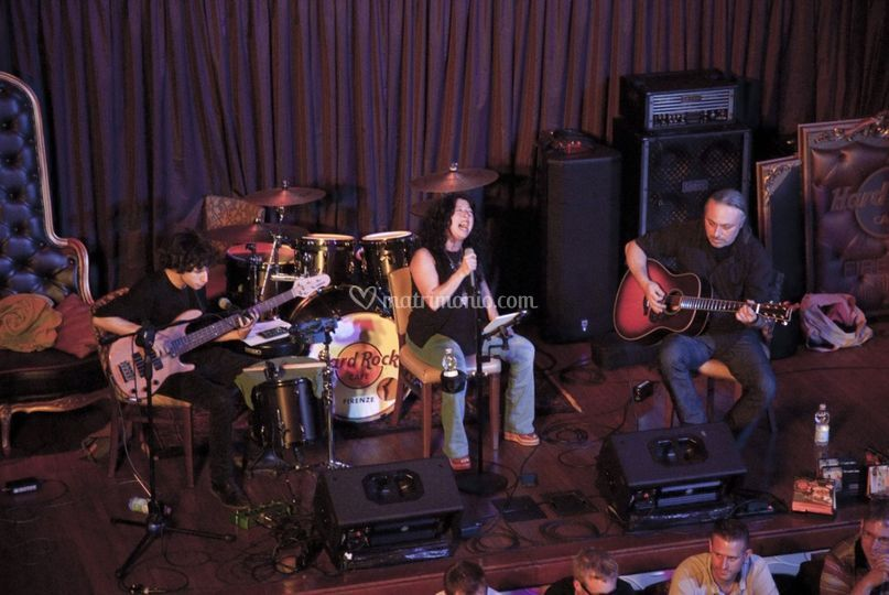 The boden band