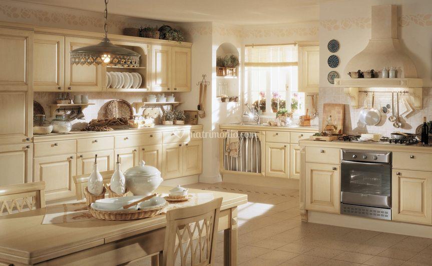 Falamm arredamenti - Lista utensili da cucina ...