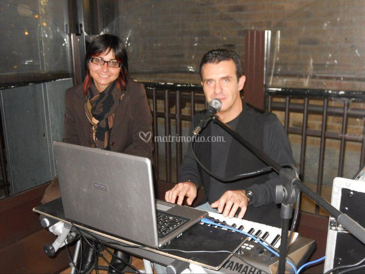 Massimo e Barbara