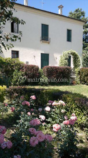 Villa Pollini Telefono