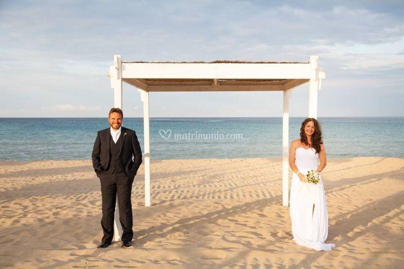 Matrimonio a Marzamemi