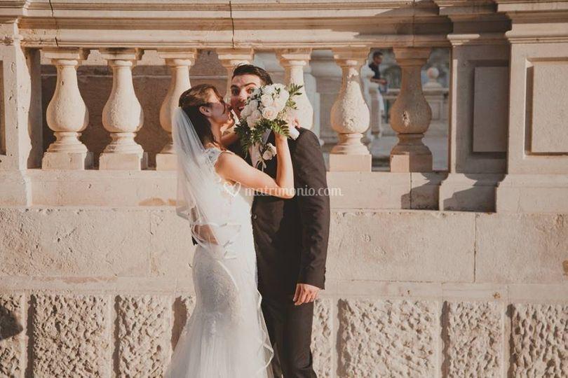 Matrimonio a Siracusa
