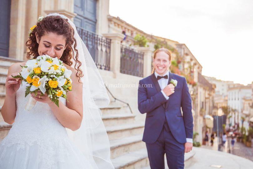 Alessandro e Eleonora