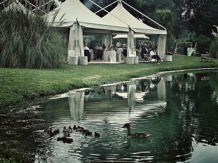 Lago Azzurro Matrimonio : Lago azzurro