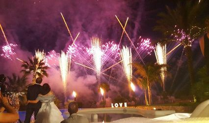 Itria Fireworks
