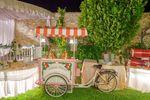 Il carretto dei gelati