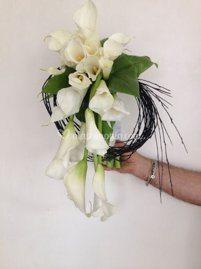 Bouquet di calle