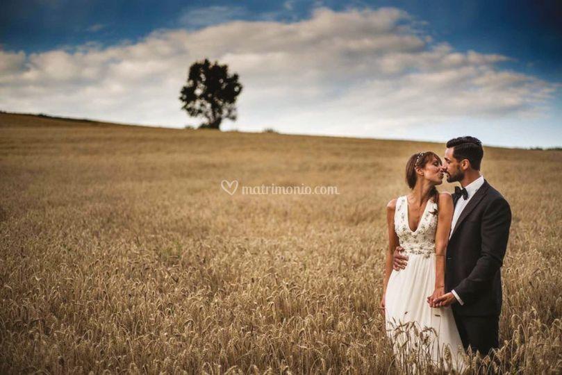 Matrimonio nel Monferrato
