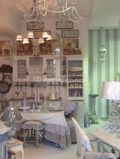 Arredamento stile provenzale