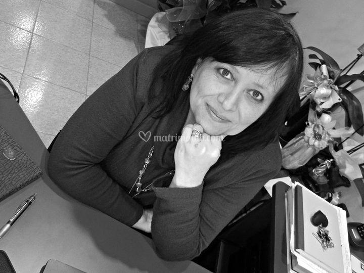Elisabetta Federici