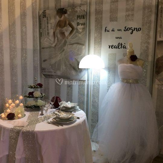 Age Oro Wedding Project