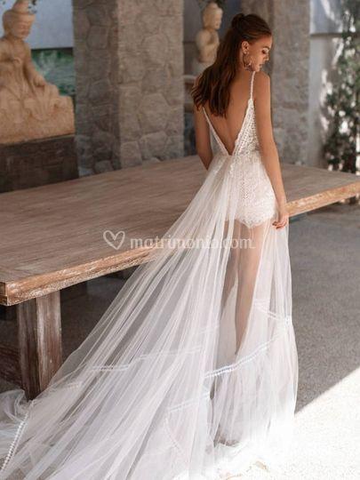 Lorenzo Rossi bridal 2020