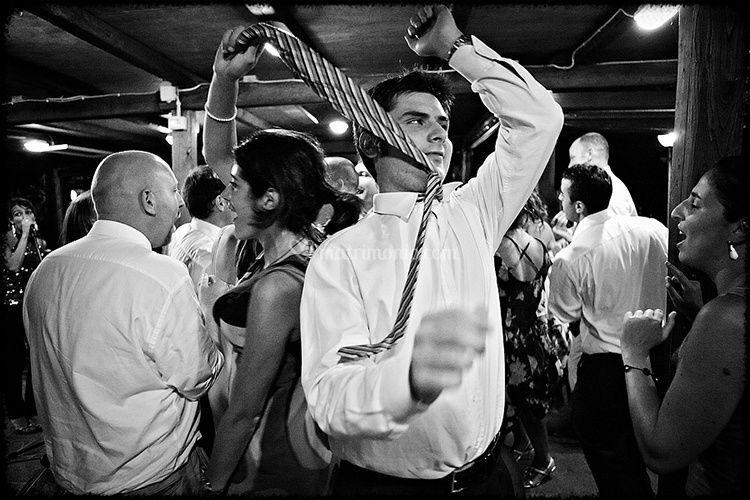 Balli matrimonio Arenzano