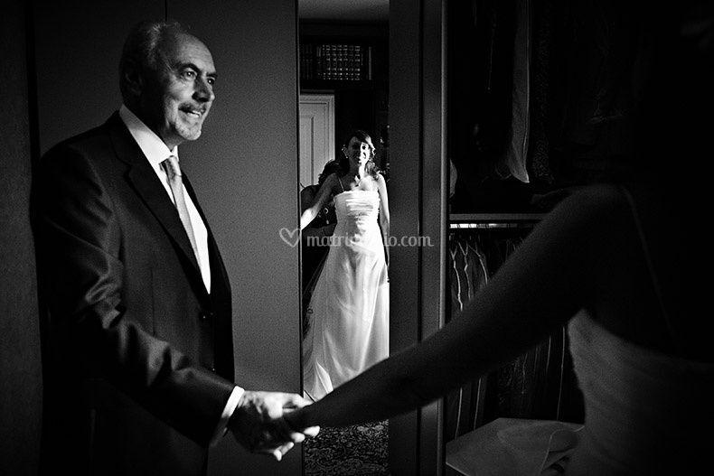 Sposa Arenzano