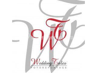 Logo Wedding Tales