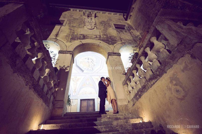 Wedding in Villa Godi M.