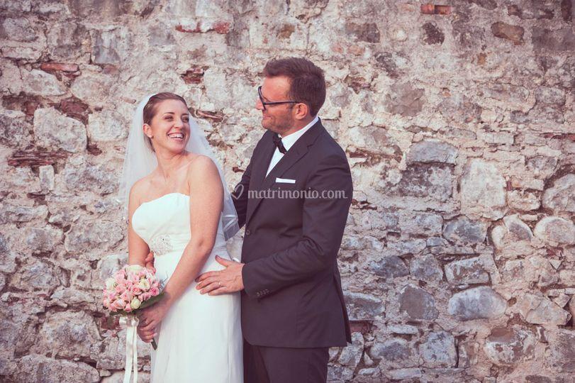 Wedding in Terciento