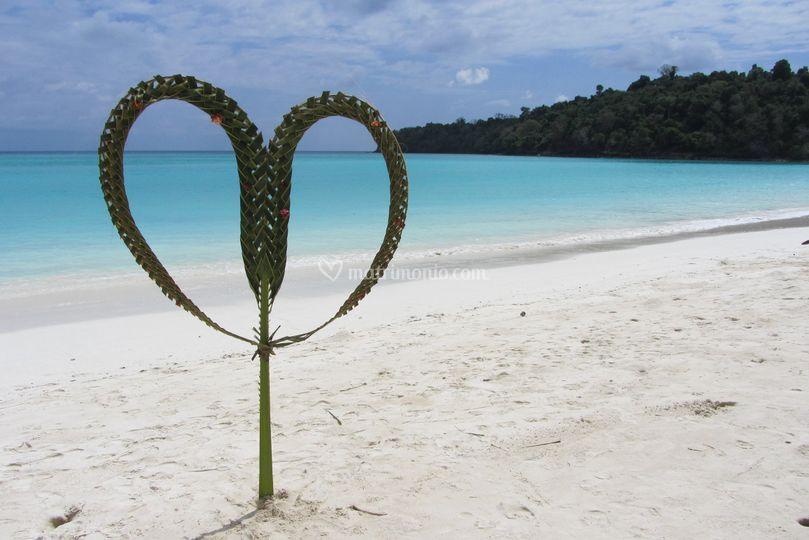 Spiaggia - Love