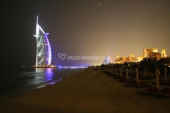 Dubai, la città del futuro