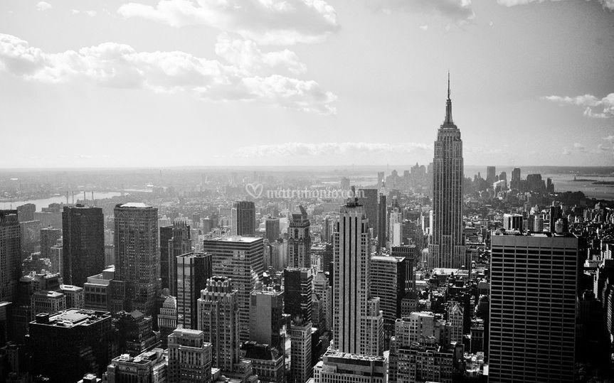 New York - la grande mela