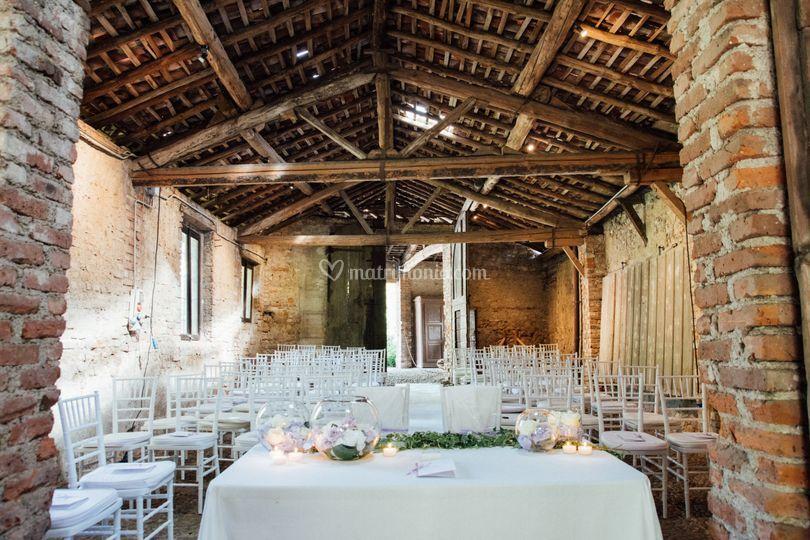 Wedding in Brianza