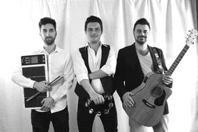 Acustico SPA Trio