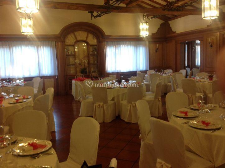 ristorante - Picture of Ristorante il castellaccio besnate