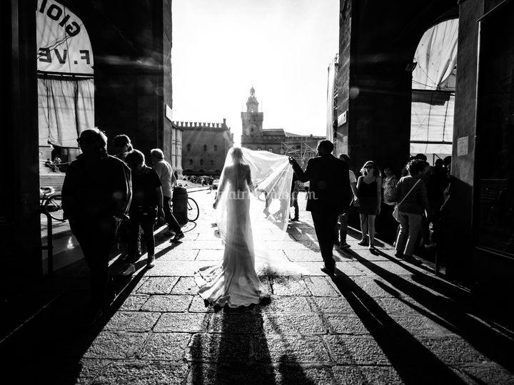 Bologna e meraviglia