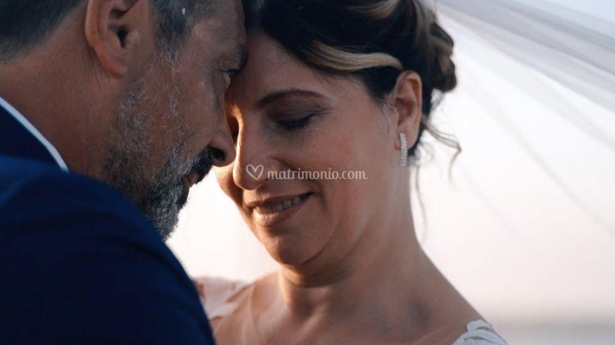 Lucia e Salvatore