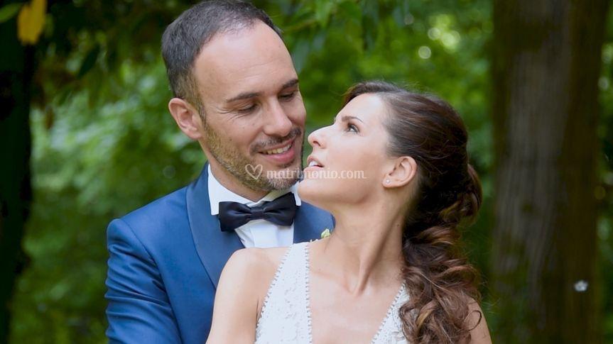 Francesca e Matteo