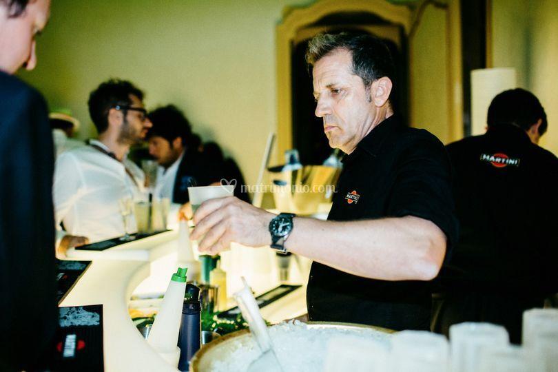 Open Bar & Drink Solutions