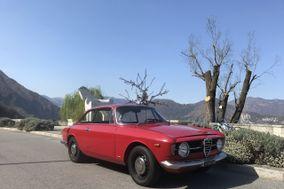 Italian Vintage Tours