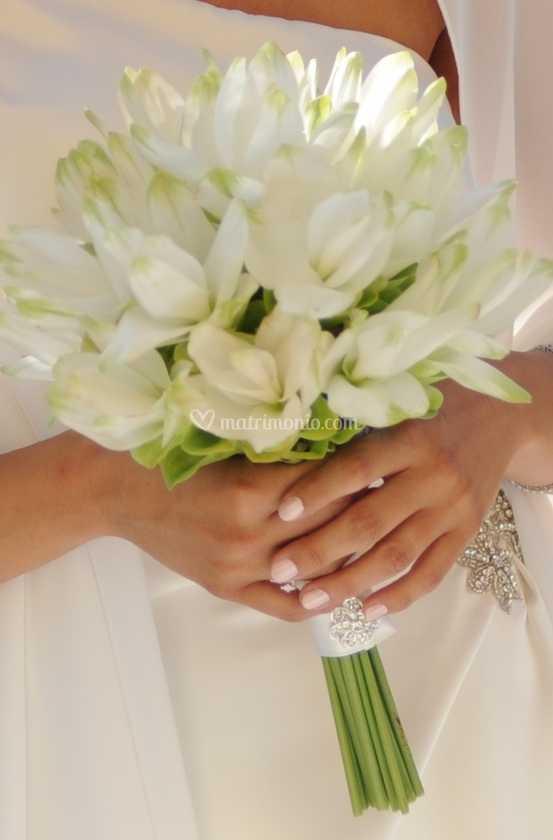 Curcuma Bouquet Sposa.Bouquet Con Curcuma Di Fantasie D Arte Foto 67
