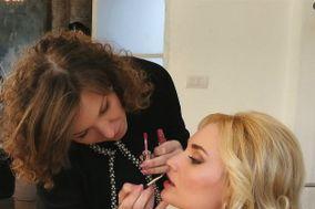 Sara Scantamburlo Make-Up