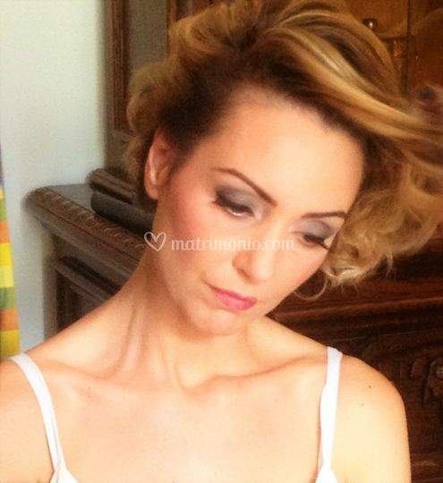 Makeup By Alessandra