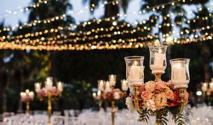 Brilliant Wedding