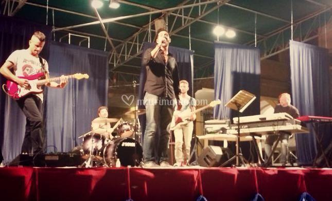 One Night Band
