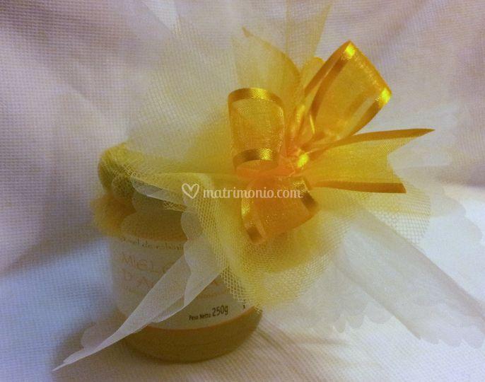 Bomboniera miele di acacia