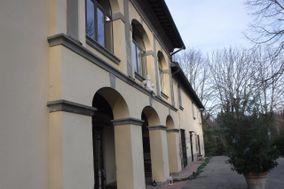 Villa Vecchia del Feriolo