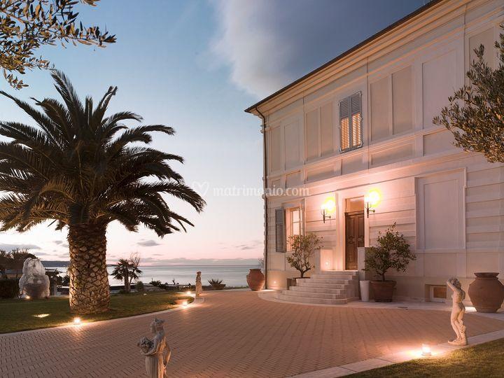 Villa Estea