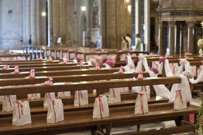Weddin Bag Duomo Arezzo
