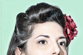 Miss Luvi Garland Hairstylist