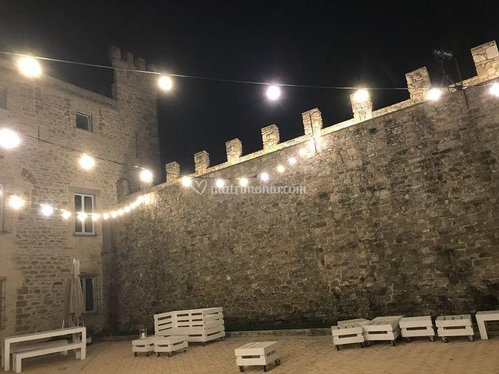 Castello di Ramazzano - Pg