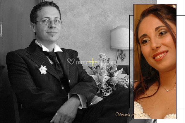 Teresa & Vittorio